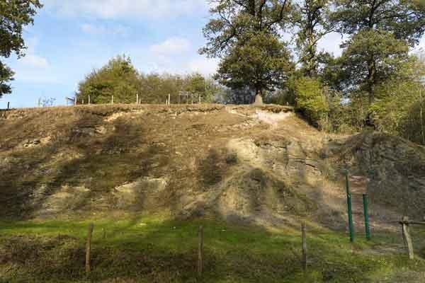 De Heimansgroeve - Epen - Vakantie in Limburg