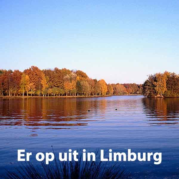 Er op uit in Limburg