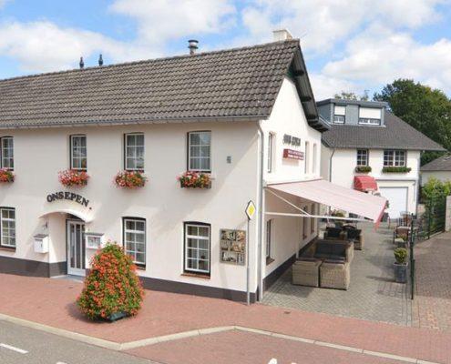 Hotel Ons Epen Zuid-Limburg