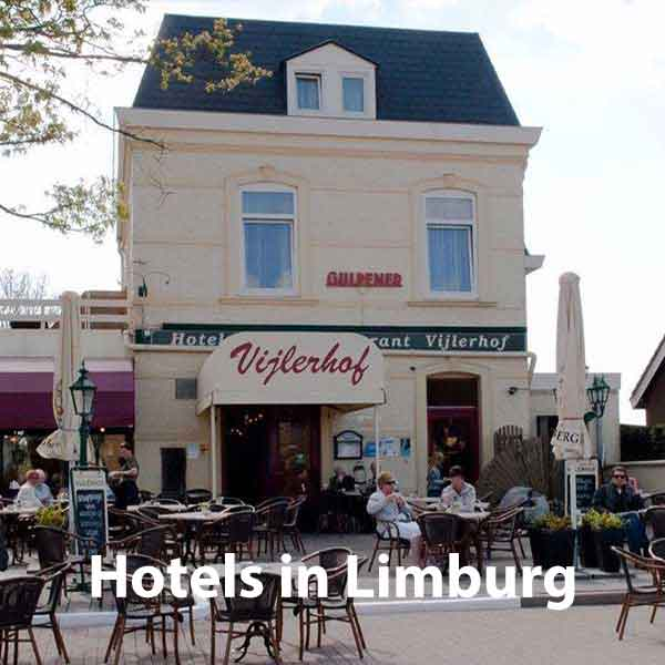 Hotels in Limburg