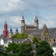 Maastricht - Plaatsen in Zuid-Limburg