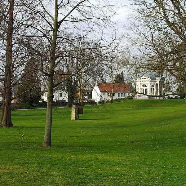 Meerssen - Vakantie in Limburg
