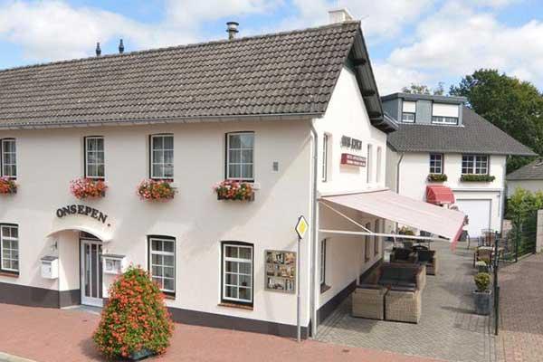 Ons Epen - Vakantie in Limburg
