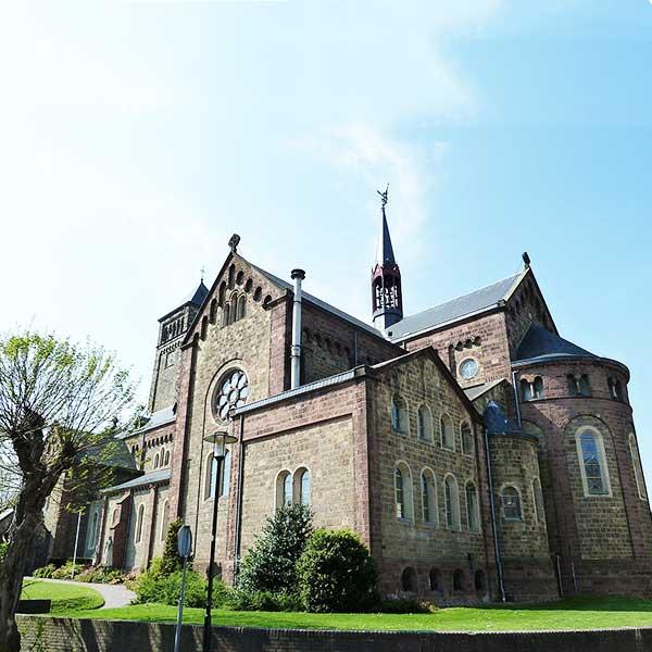 Beek Sint-Martinuskerk