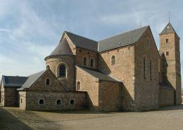 Echt-Susteren, Sint-Amelbergabasiliek