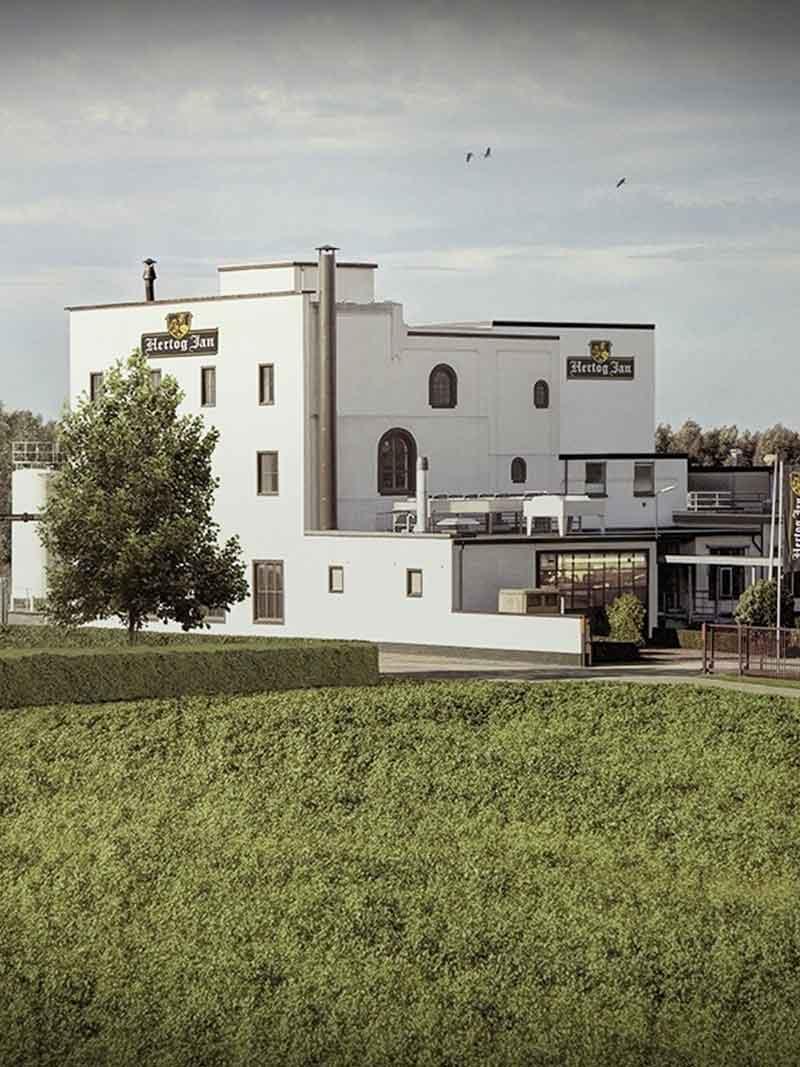 Hertog Jan Brouwerij - Vakantie in Limburg