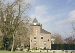 Maasgouw - Vakantie in Limburg