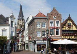 Sittard-Geleen - Vakantie in Limburg