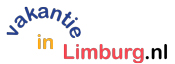 Vakantie in Limburg - Logo