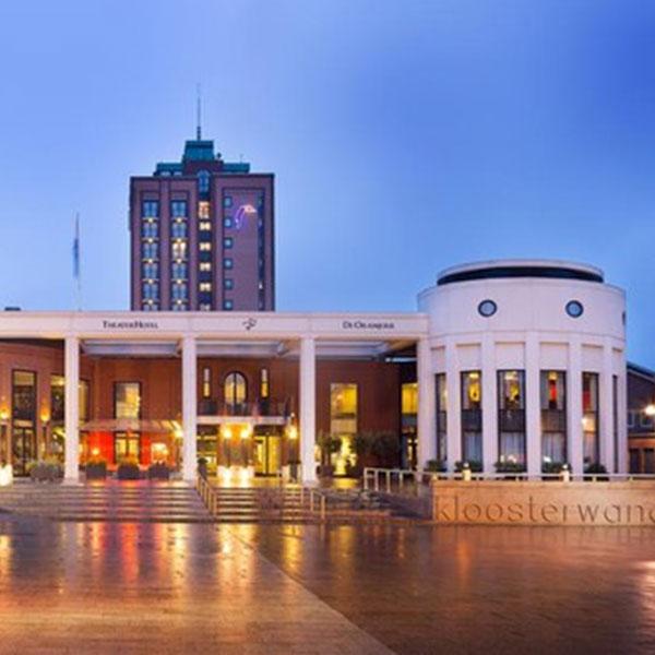 Van der Valk Theater Hotel De Oranjerie