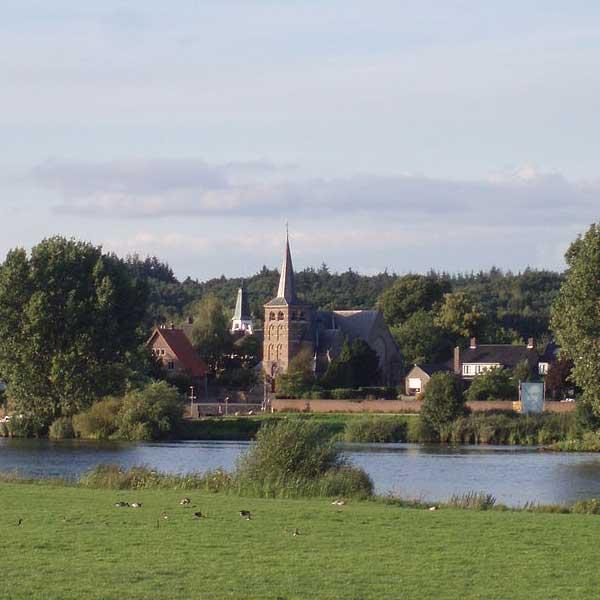Mook en Middelaar - Vakantie in Limburg