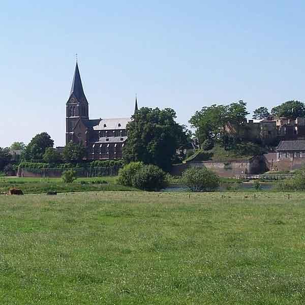 Peel en Maas - Vakantie in Limburg