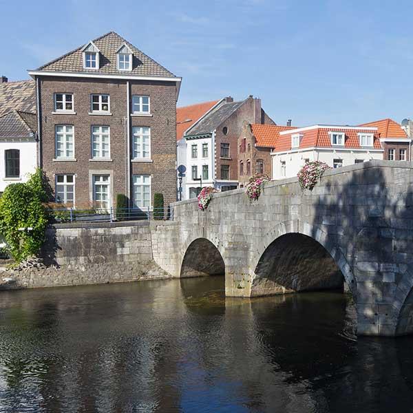 Roermond - Plaatsen in Midden-Limburg