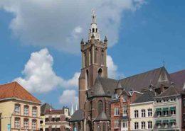 Roermond - Stad - Vakantie in Limburg