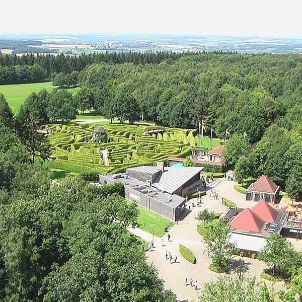 Vaals - Vakantie in Limburg