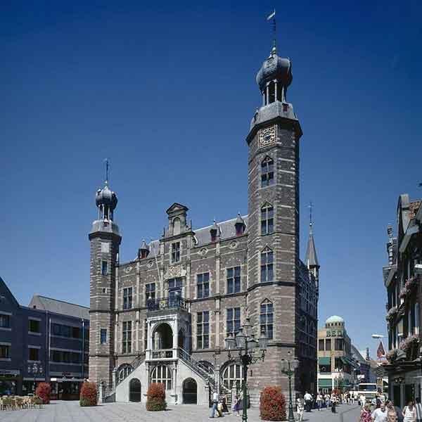 Venlo - Plaatsen in Noord-Limburg