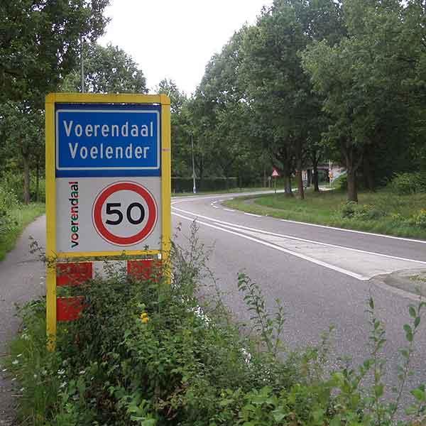 Voerendaal - Vakantie in Limburg