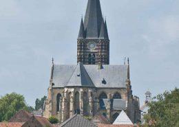 Abdijkerk van Thorn Sint-Michaëlskerk Thorn - Vakantie in Limburg