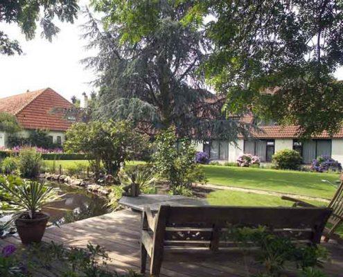 Auberge De Papenberg - Afferden - Vakantie in Limburg