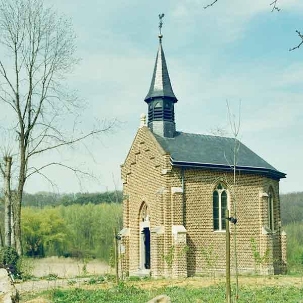 Beek (Oude Kerk Kapel) - Vakantie in Limburg