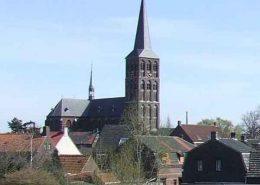 Gemeente Venlo Tegelen - Vakantie in Limburg