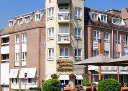 Golf- en wellness Hotel Tummers - Valkenburg - Vakantie in Limburg