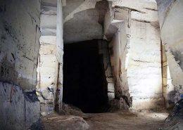 Grotten in de Sint-Pietersberg, Limburg door vreemde ogen - Vakantie in Limburg