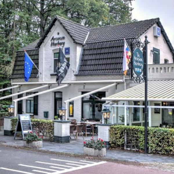 Hotel De Acrense Herberg - Vakantie in Limburg
