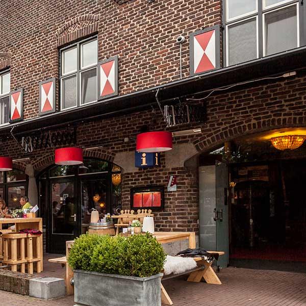 Hotel Restaurant Arcen - Arcen - Vakantie in Limburg