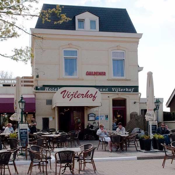 Hotel Restaurant Vijlerhof - Vijlen - Vakantie in Limburg