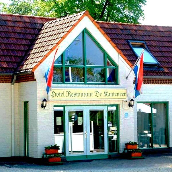 Hotel Restaurant de Kanteneer - Vakantie in Limburg