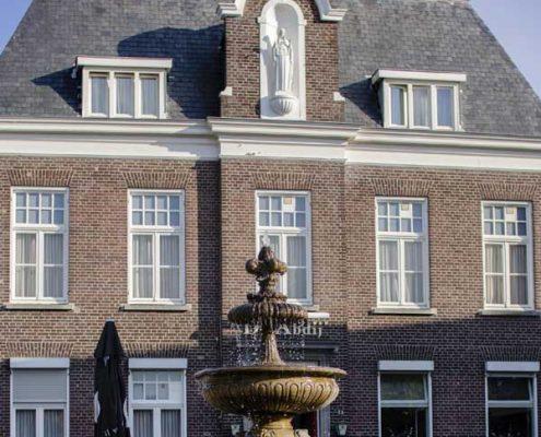 Hotel De Abdij - Horn - Vakantie in Limburg