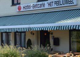 Hotel-restaurant Het Peeljuweel - Vakantie in Limburg