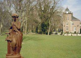 Kasteel Heysterum - Vakantie in Limurg