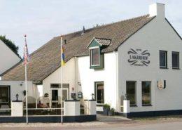 Hotel Restaurant Lakerhof - Ohé en Laak