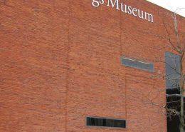Limburgs Museum - Vakantie in Limburg