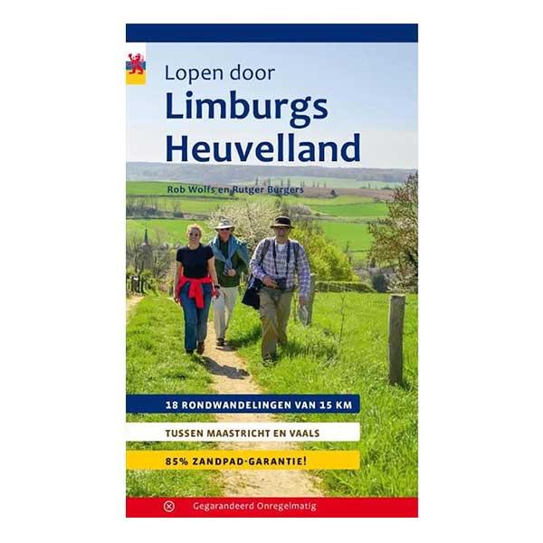 Lopen door Limburgs heuvelland - Vakantie in Limburg