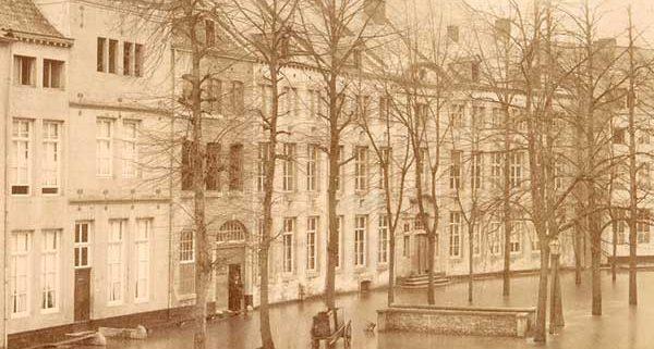 Maastricht moet zich veel meer profileren als historische stad