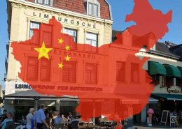 Valkenburg wordt hometown voor Chinezen - Vakantie in Limburg