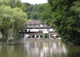 Hotel De bovenste Molen, Venlo - Vakantie in Limburg