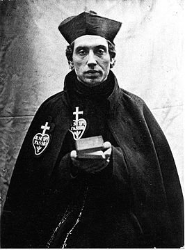Bedevaartsoord Heilige Pater Karel - Munstergeleen
