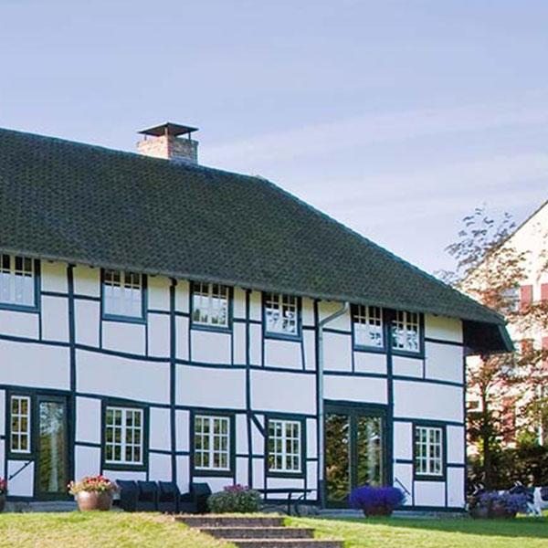 Auberge de Smockelaer - Vakantie in Limburg