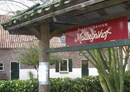 Bakkerijmuseum Marleetjeshof Roggel Vakantie in Limburg