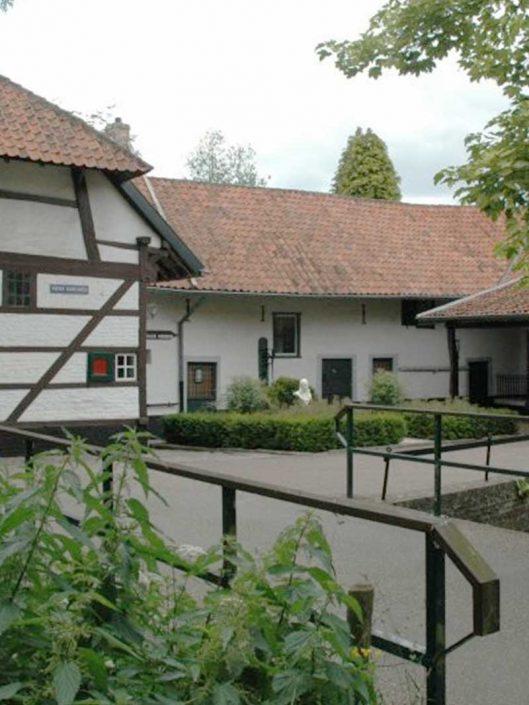 Bedevaartsoord Heilige Pater Karel Vakantie in Limburg