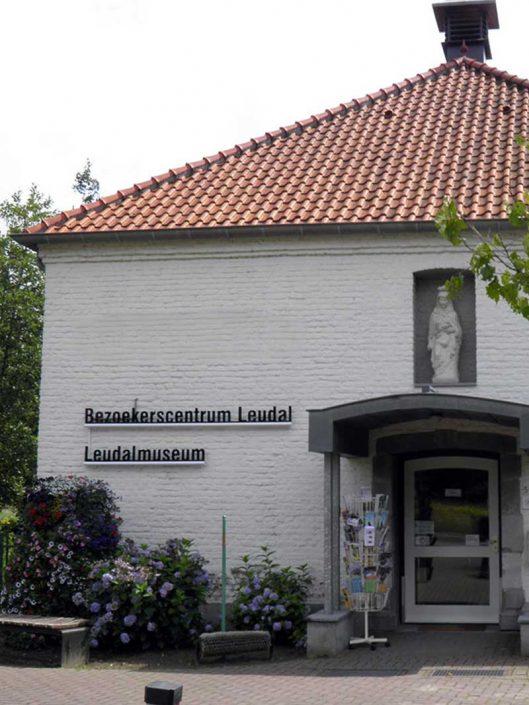 Bezoekerscentrum Leudal - Vakantie in Limburg