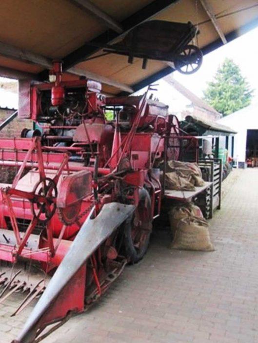 Boerderij- en Heemkundemuseum - Schimmert - Vakantie in Limburg