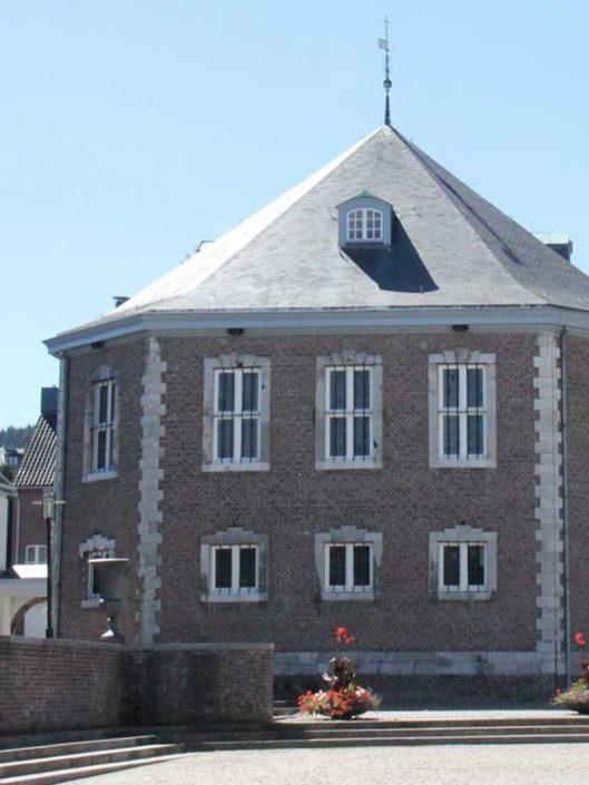 De Kopermolen Vaals - Vakantie in Limburg