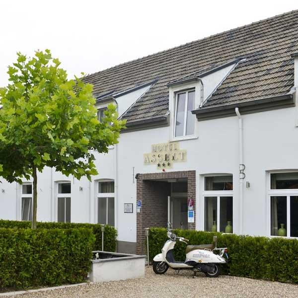 Hotel Asselt - Swalmen - Vakantie in Limburg