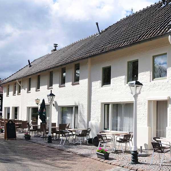 Hotel Eperland - Epen - Vakantie in Limburg