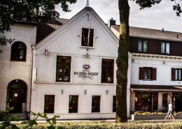 Hotel In Den Hoof - Maastricht - Vakantie in Limburg